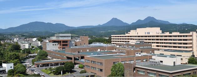 大分大学医学部付属病院