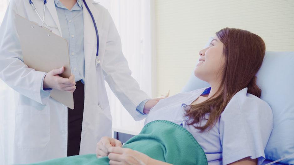 退院支援看護師の仕事内容と役割とは?資格や研修は必要なの?