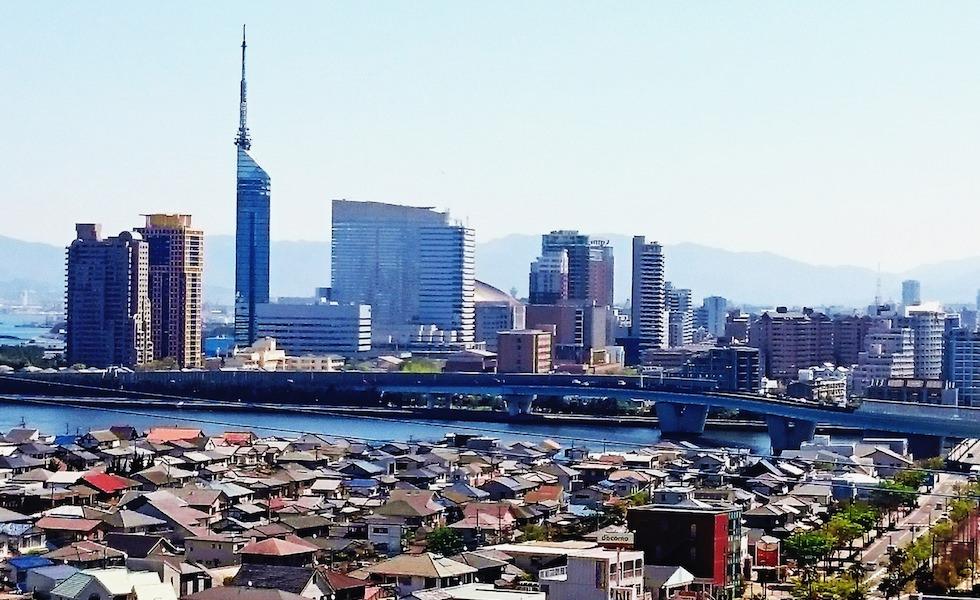 福岡県の人気病院ランキング