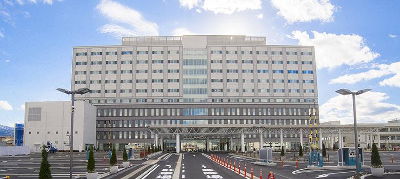 竹田綜合病院の看護師評判