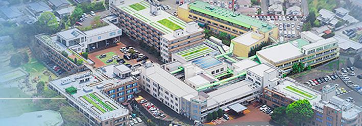 原土井病院