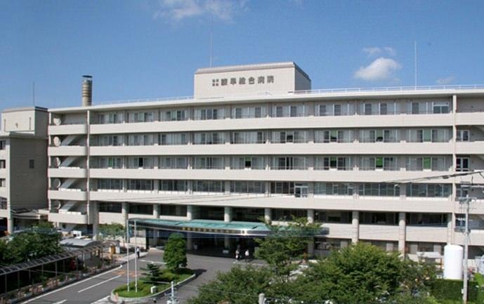 諫早総合病院