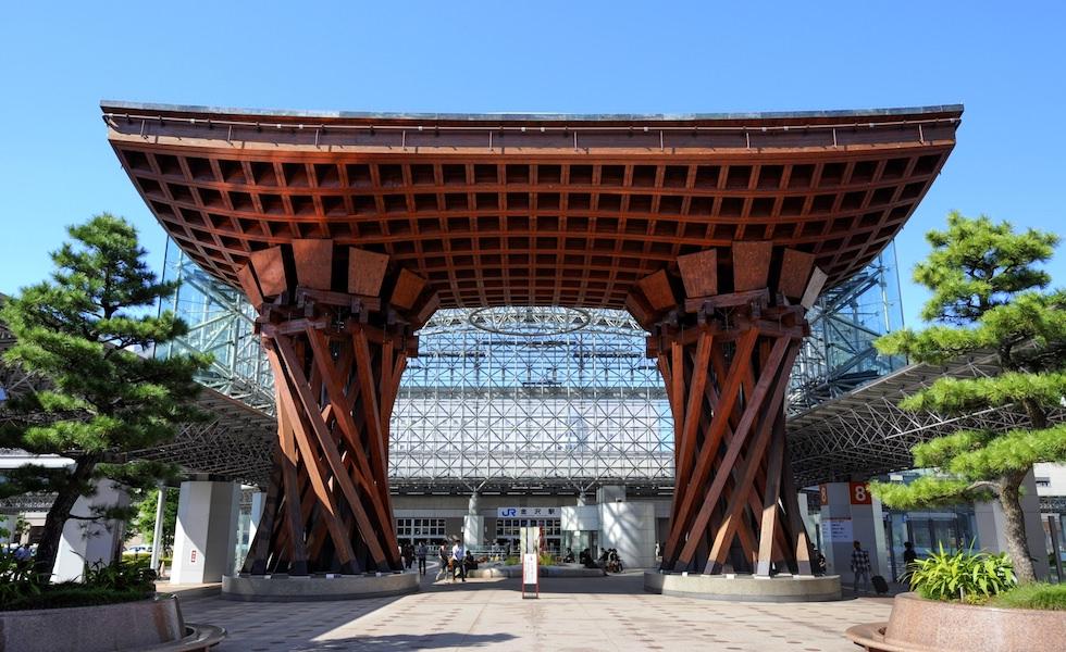 石川・金沢の病院