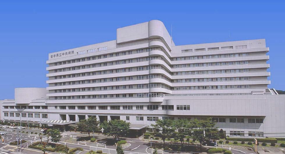 岩手県立中央病院の看護師評判
