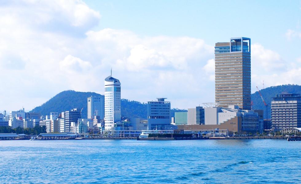 香川県の人気病院ランキング
