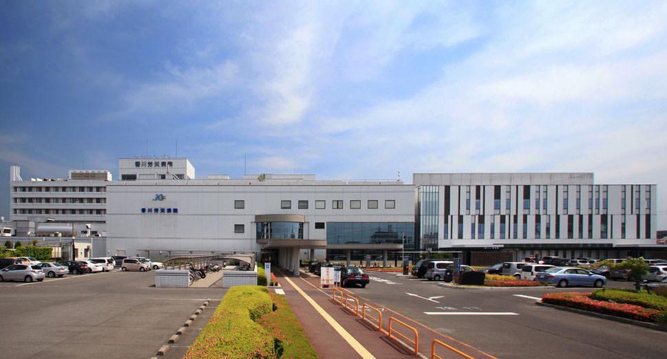 香川労災病院の看護師評判