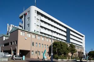高知赤十字病院の看護師評判