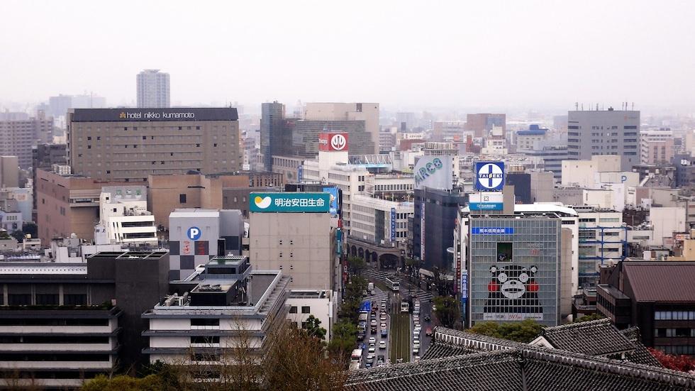 熊本の病院