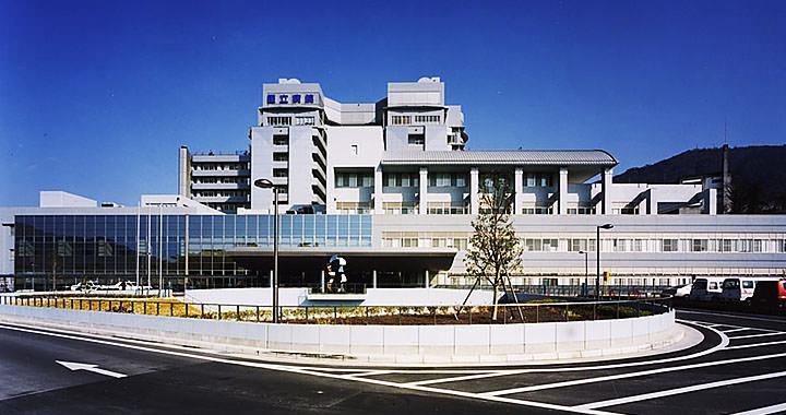 呉医療センター・中国がんセンターの看護師評判