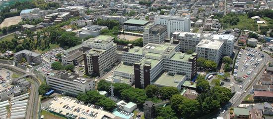 マリアンナ医科大学病院