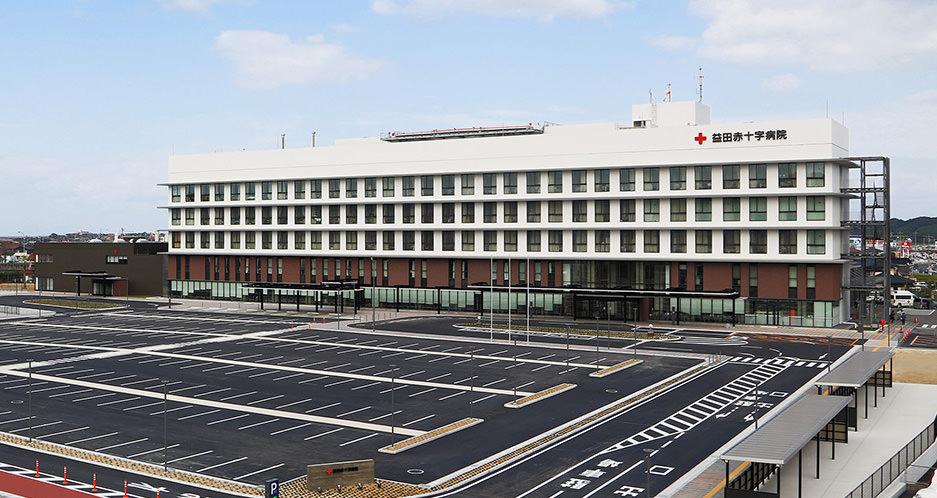 益田赤十字病院の看護師評判