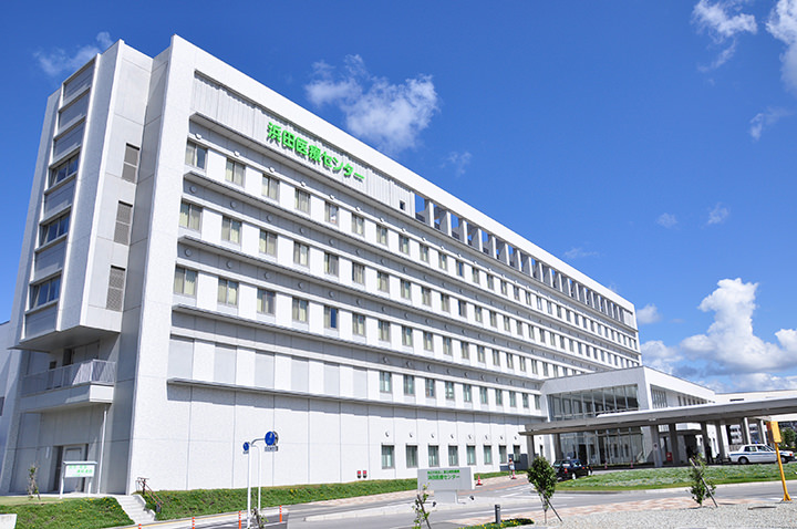 松江市立病院の看護師評判
