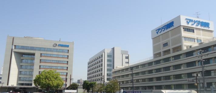 マツダ病院の看護師評判