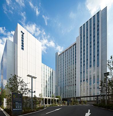 三井記念病院の看護師評判