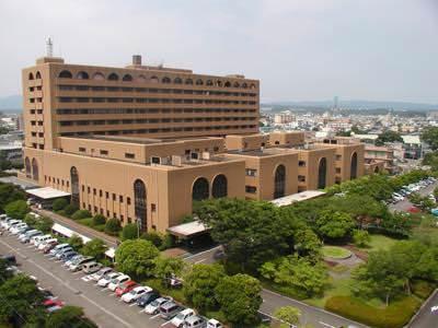 宮崎県立宮崎病院の看護師評判