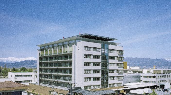 長野松代総合病院の看護師評判