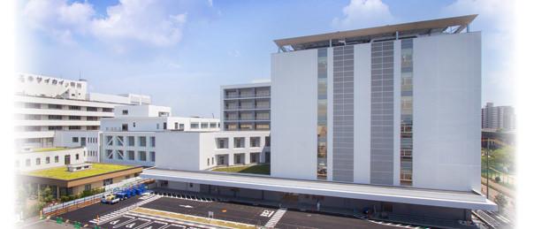 名古屋掖済会病院