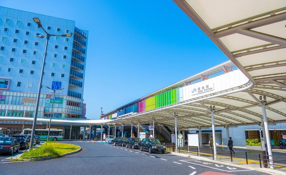 奈良の人気病院