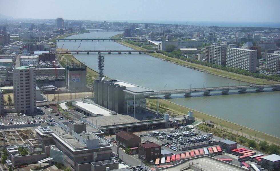 新潟・長岡の人気病院