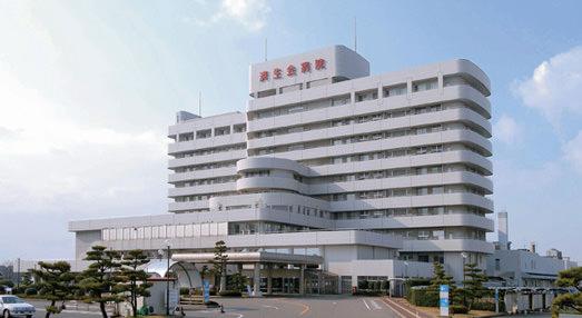 済生会新潟第二病院の看護師評判
