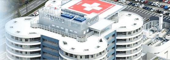 新潟市民病院の看護師評判