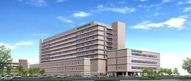 岡山済生会病院