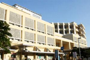 沖縄県立中部病院の看護師評判