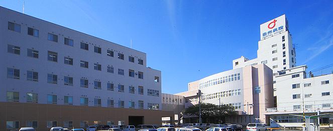 奥州病院の看護師評判