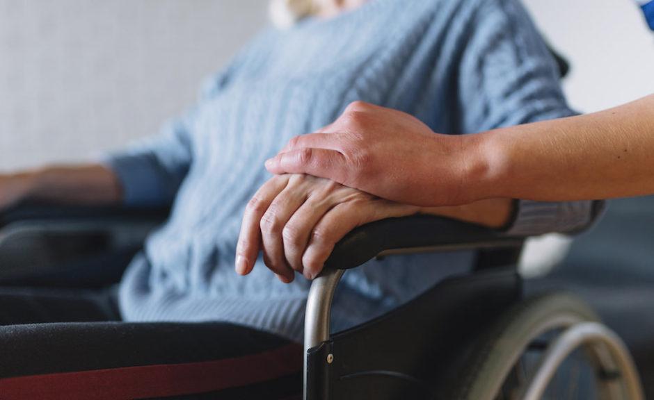 緩和ケア病棟で働く看護師の仕事内容と給料
