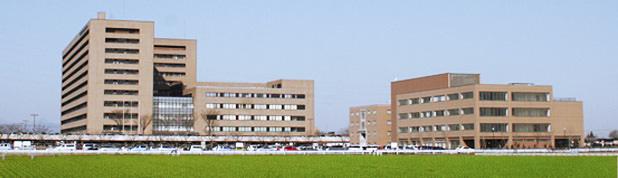 埼玉医科大学総合医療センター