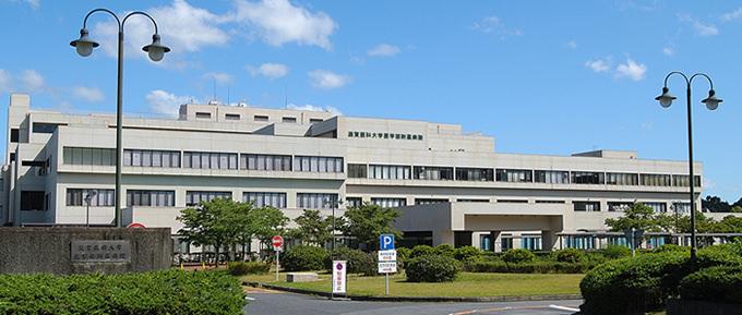 滋賀医科大学医学部附属病院の看護師評判