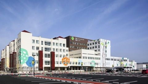 四国こどもとおとなの医療センターの看護師評判