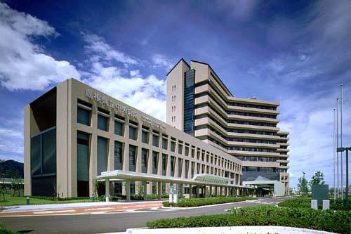 島根県立中央病院の看護師求人