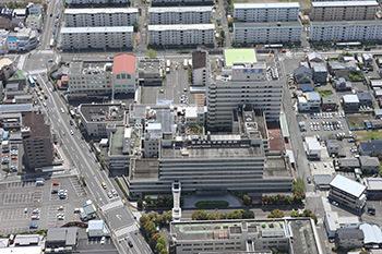 静岡済生会総合病院の看護師評判