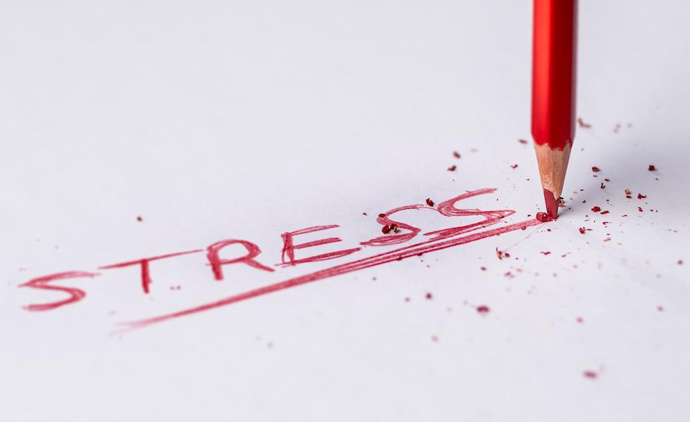 看護師のストレス