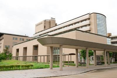 高岡市民病院の看護師評判