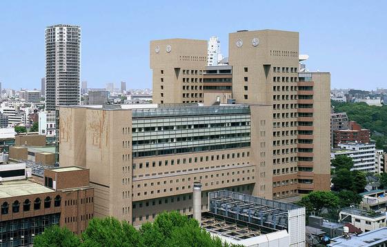 東京大学医学部附属病院の看護師評判
