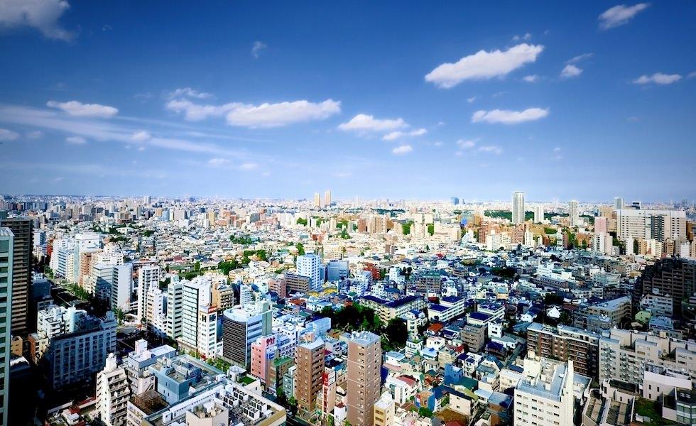 東京都内の人気病院ランキング