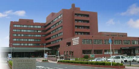 鳥取県立中央病院の看護師評判