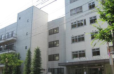 野島病院の看護師評判
