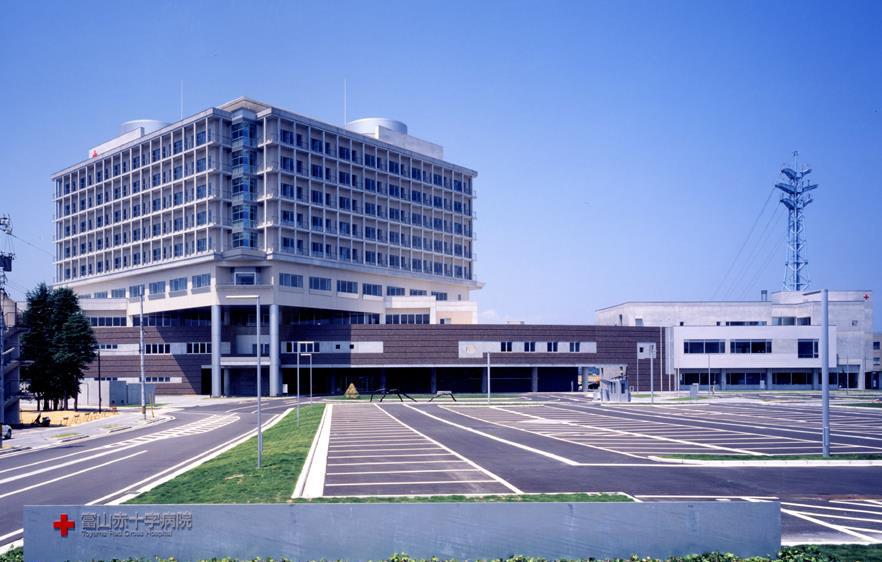 富山赤十字病院の看護師評判