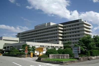 富山市民病院の看護師評判