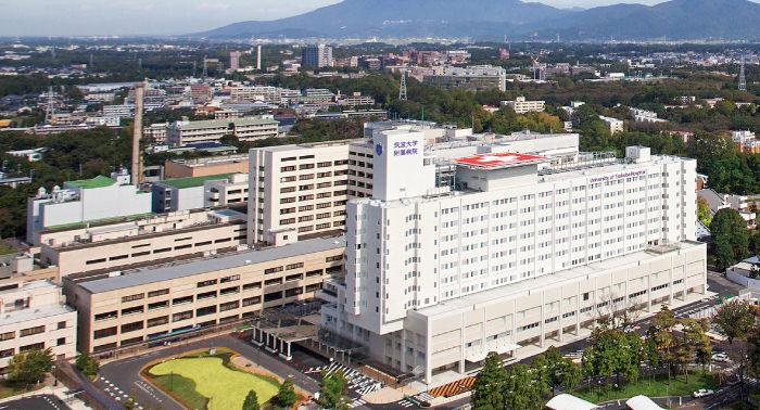 筑波大学附属病院の看護師評判