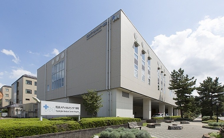 筑波メディカルセンター病院の看護師評判
