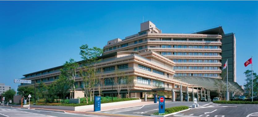 山梨県立中央病院の看護師評判